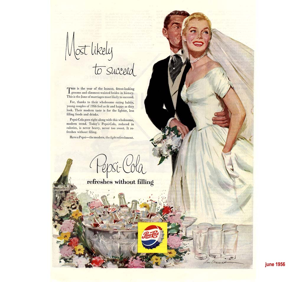Of The Brides Advertising 115