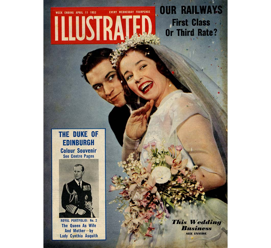 Of The Brides Advertising 71