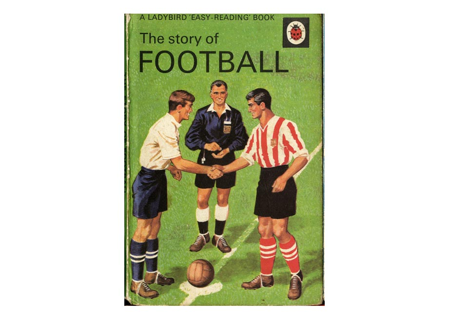 Ladybird Book Cover Pictures : The book cover ladybird books uk after
