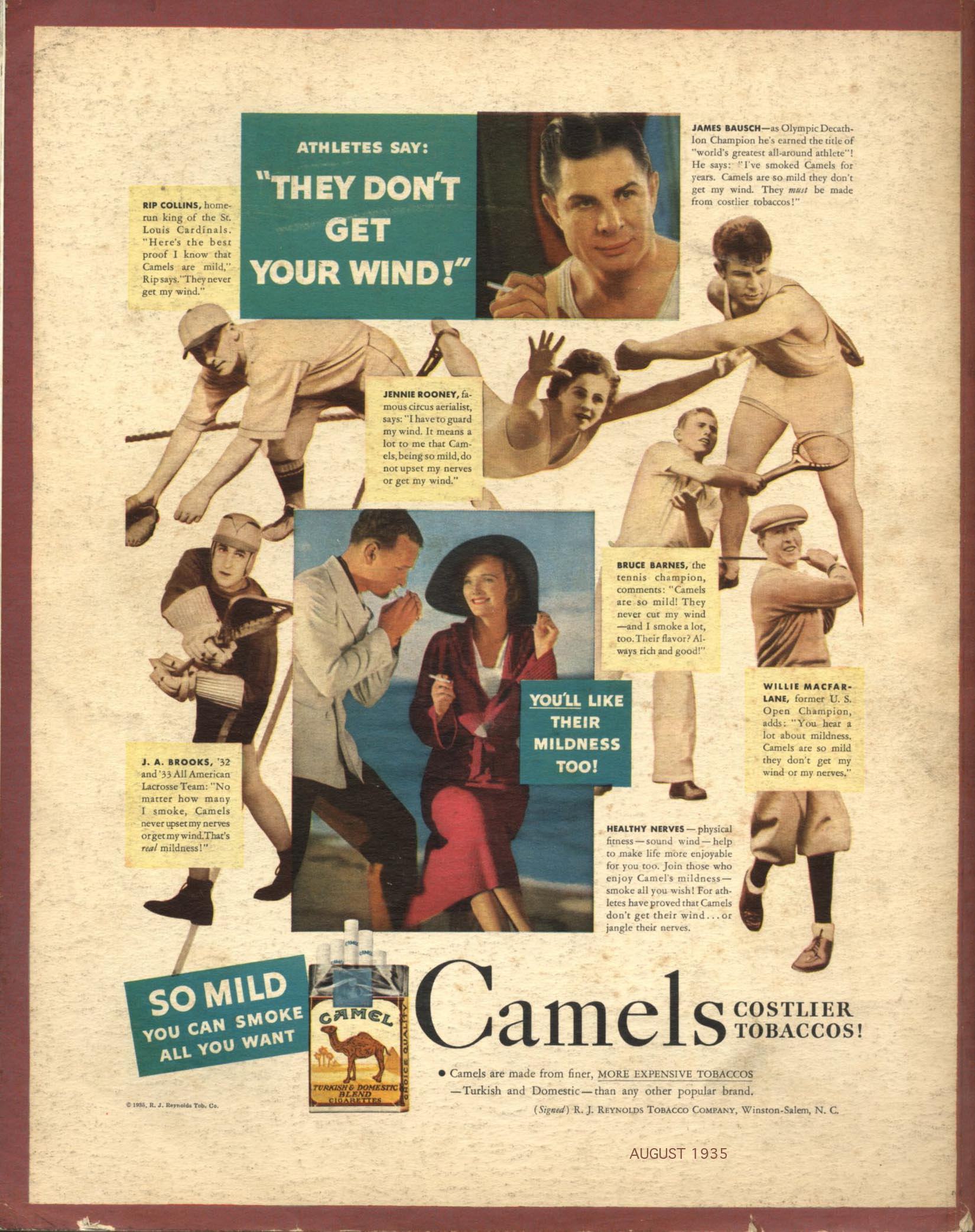 an analysis of the camel cigarette ad and its effects on consumers and society The camel ad also slightly  i will be focusing on cigarette advertisements and how consumers have  the ad is implying that men in society can now.