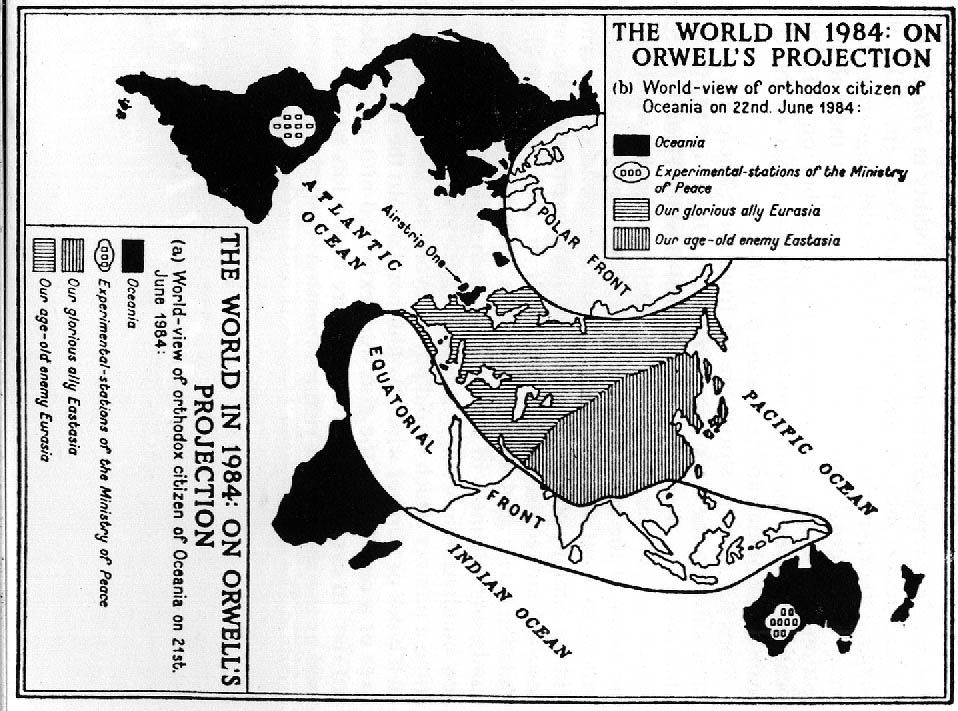 Orwellian Cartography 101: How to Tell Two Truths with One Map - Big ...