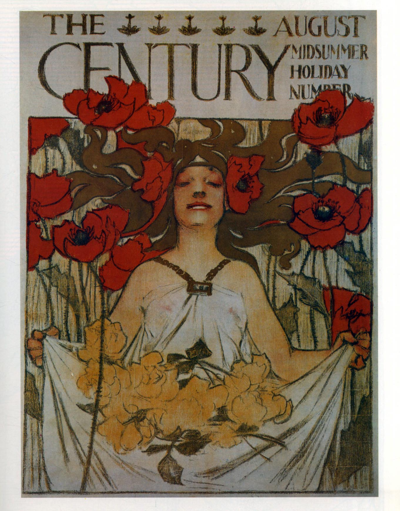 MAGAZINE COVERS - THE MULLEN COLLECTION