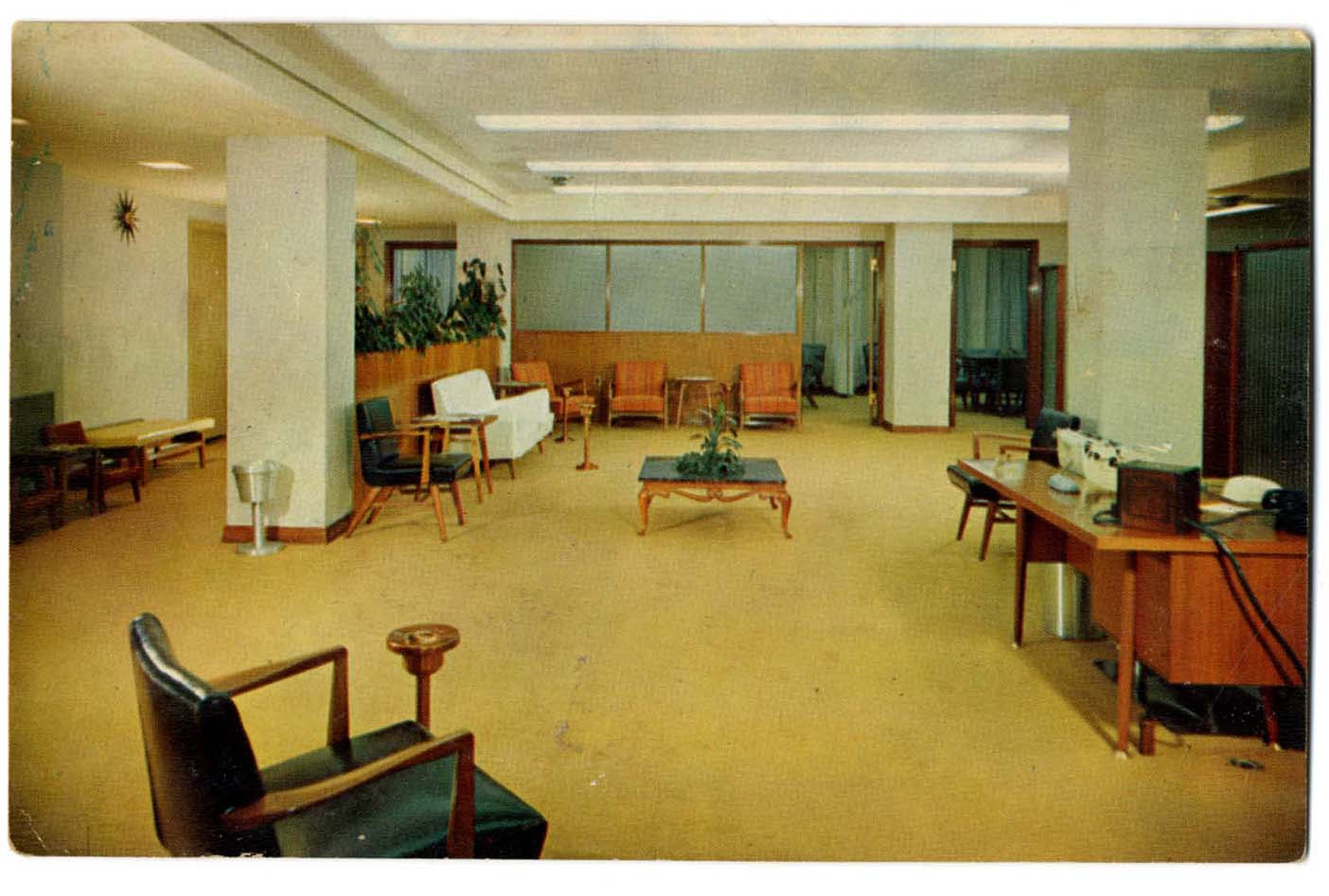 1000 images about mid century modern office on pinterest mid century mid century modern and. Black Bedroom Furniture Sets. Home Design Ideas