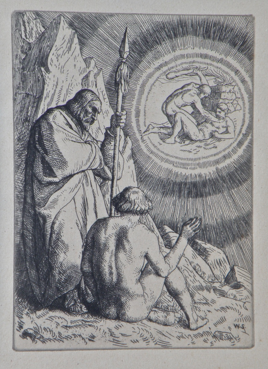 """satan in paradise lost essay Milton's satan in paradise lost critics abroad have argued about who the hero is of john milton's """"paradise lost:"""" satan, adam or christ, the son."""