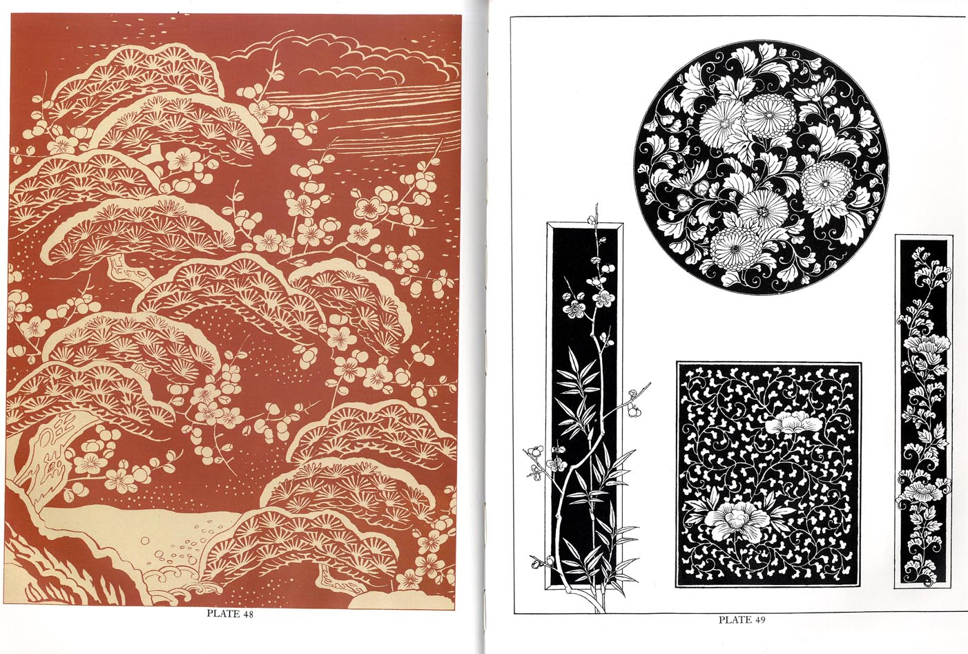Pattern Primer, Thomas Cutler, Grammar of Japanese Ornament 1880