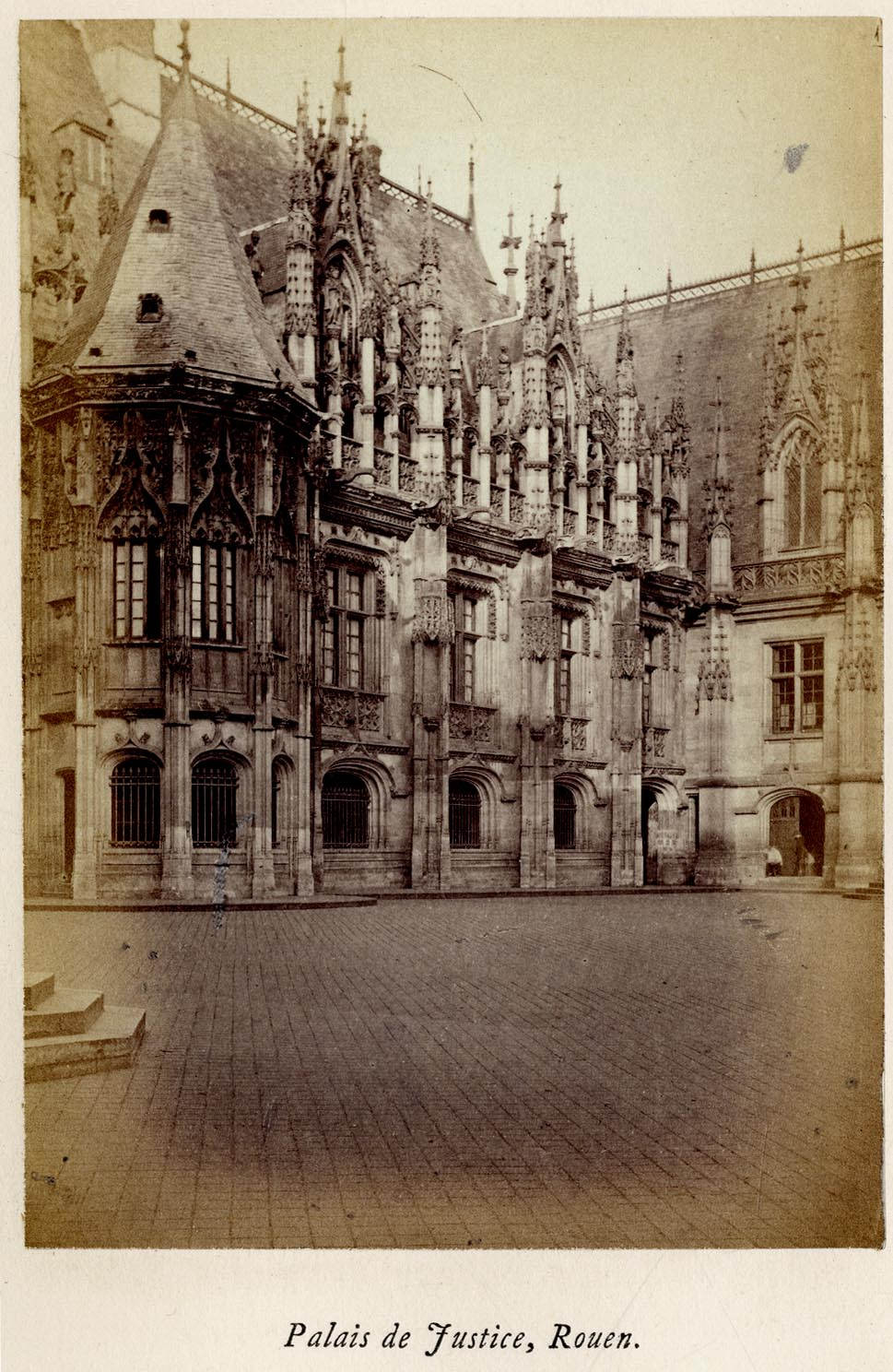 history of gothic architecture pdf