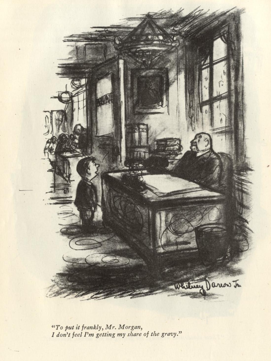 Darrow >> The New Yorker artists, Whitney Darrow