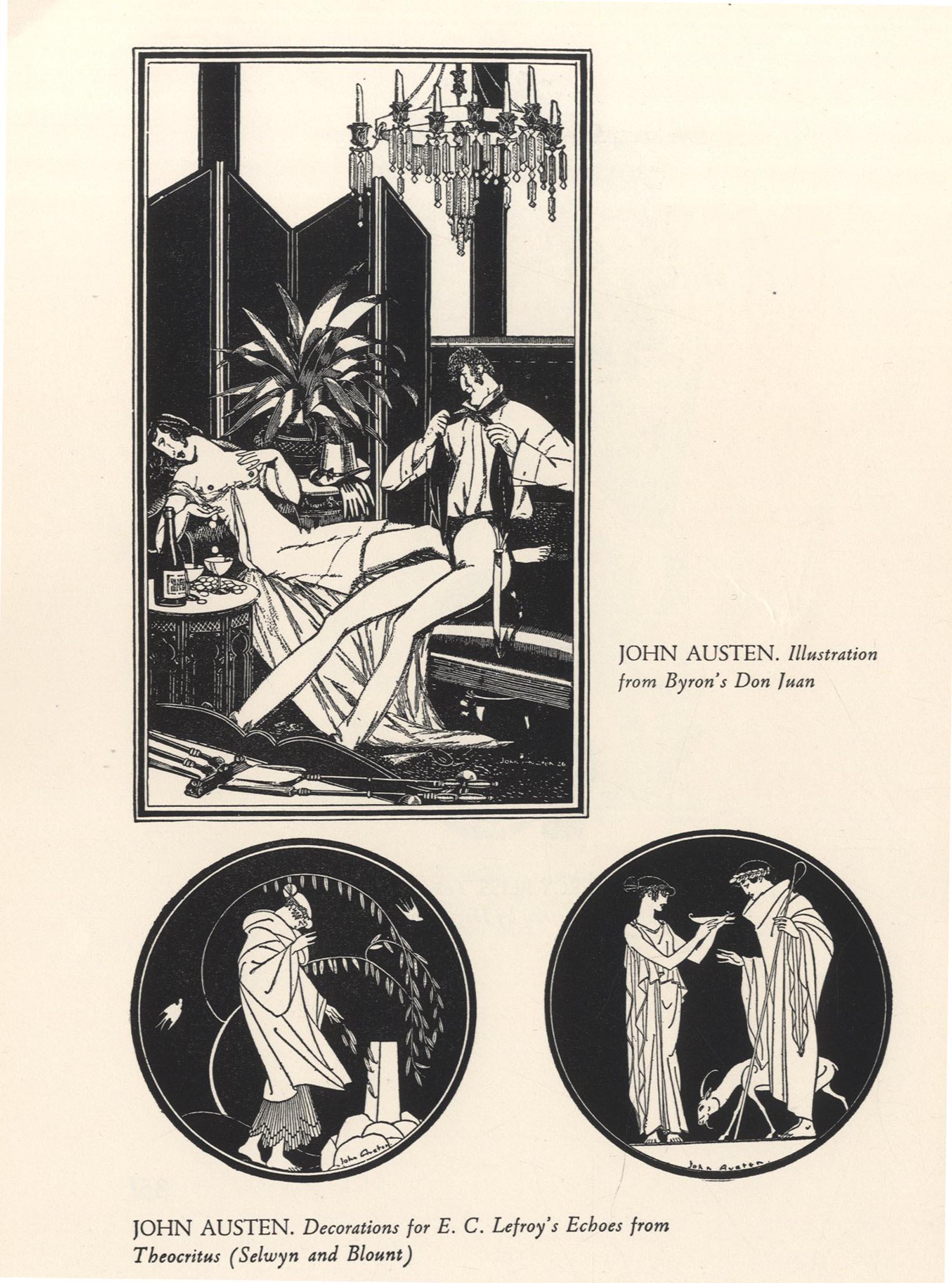 john austen u2019s haunting illustrations of shakespeare u2019s hamlet  a masterpiece of the aesthetic