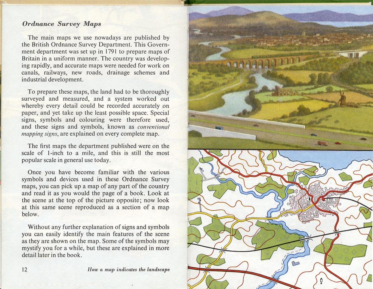 Ronald lampitt understanding maps ladybird ronald lampitt understanding maps ladybird biocorpaavc Choice Image