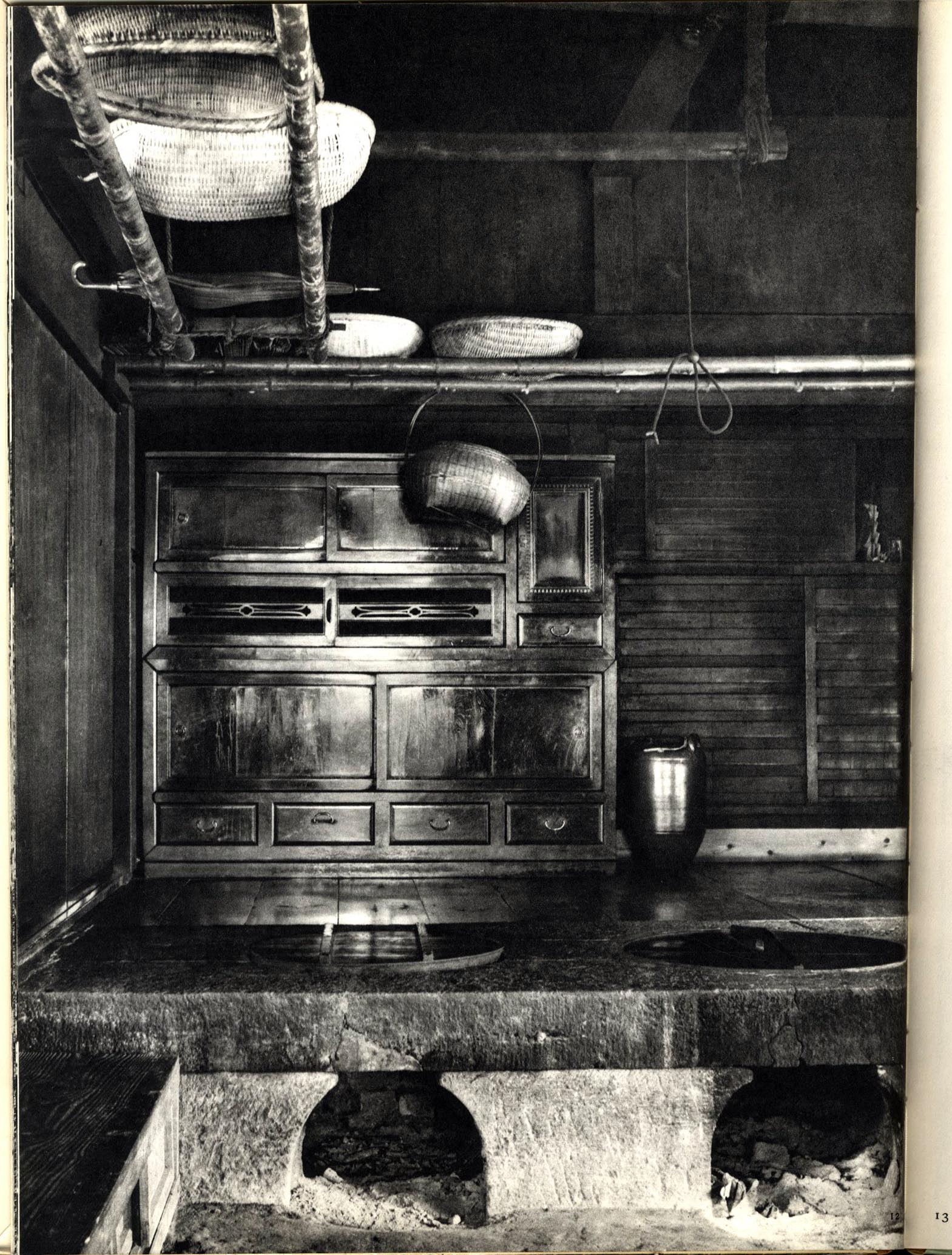 Yukio Futagawa Rural Houses Of Japan Part 10