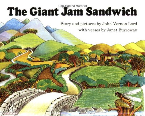 giant jam sandwich coloring pages - photo#6